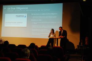 COMMUNIQUE DE PRESSE – Atelier-débat du 02/12/2015